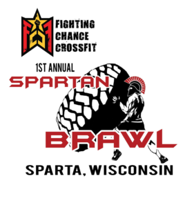 Spartan Brawl Individual Competition @ Barney Center | Sparta | Wisconsin | United States